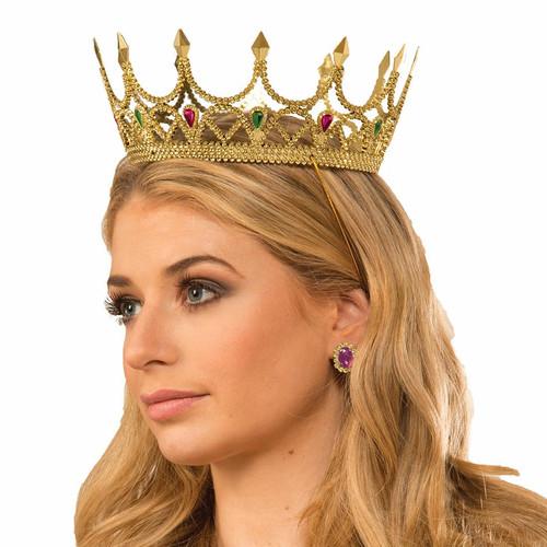 Royal Queen's Crown