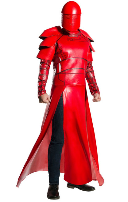 Adult Praetorian Guard Star Wars The Last Jedi Costume
