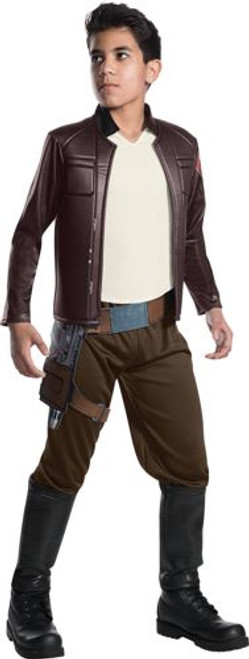 Poe Dameron Star Wars The Last Jedi Costume