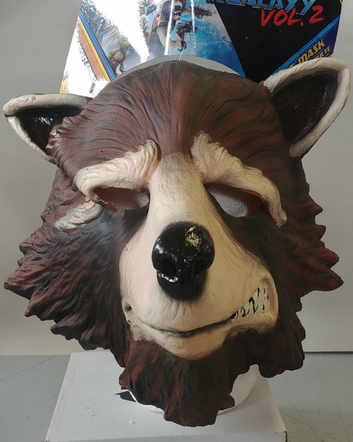 Adult Rocket Racoon Mask