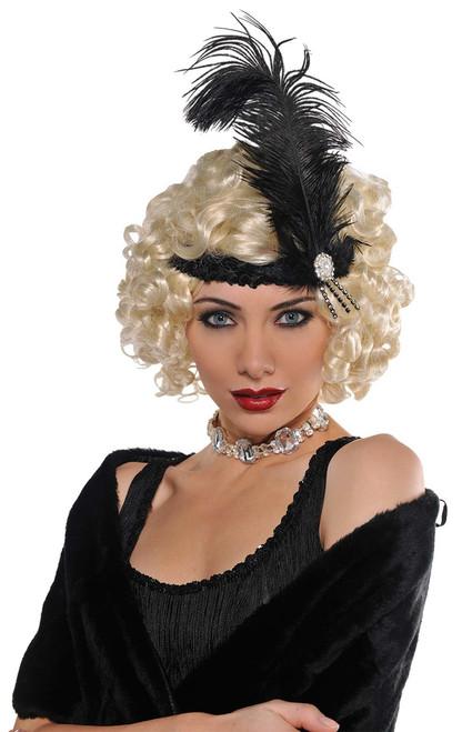 Hollywood Darling 20's Flapper Headband