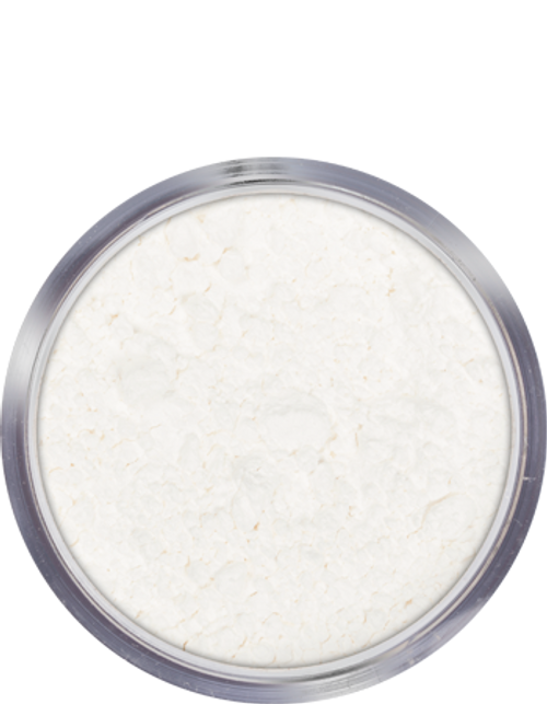 Kryolan Professional Anti-Shine Powder 1 Oz Colorless