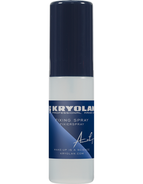 Kryolan Professional Fixier Spray Non-Aerosol 100ML