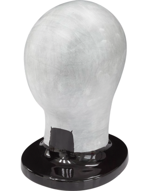 Kryolan Professional Plastic Bald Cap Natural