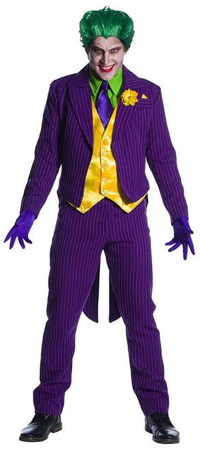 Deluxe Classic Joker Costume