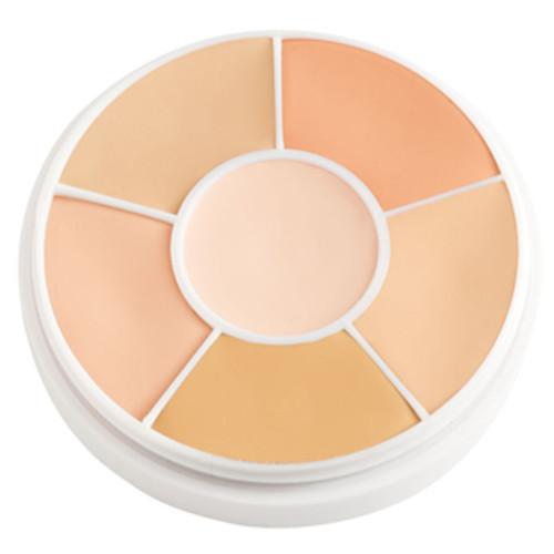 Total Cover-All Concealer Wheel