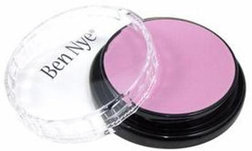 Ben Nye Lavender Corrector Makeup Puck