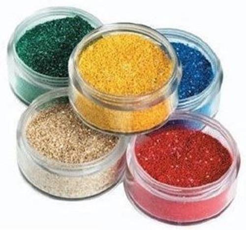 Ben Nye Lumiere Luxe Sparkle Powder Makeup - 5 Colours!