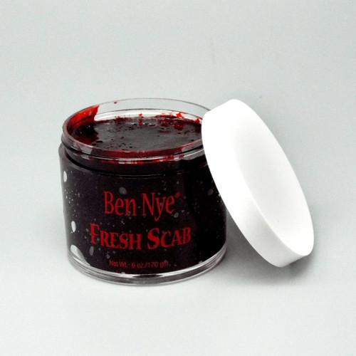 Fresh Scab Blood 6 Oz