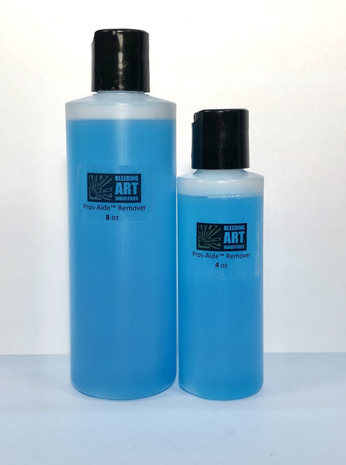 Bleeding Art Industries Pros-Aide Remover 4 Oz