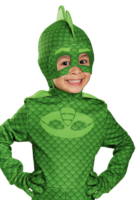 Childrens PJ Masks Gecko Mask