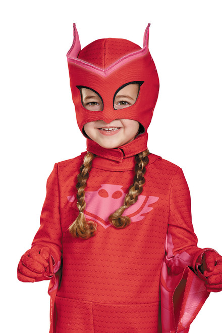 Childrens PJ Masks Owlette Mask