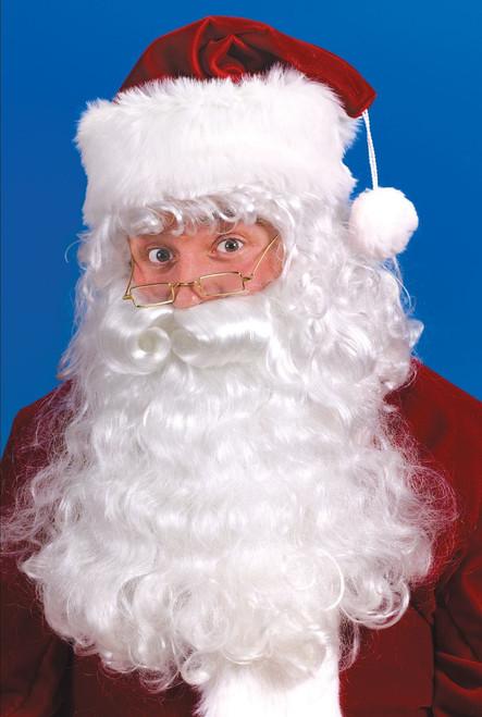 Santa Beard/Wig Set