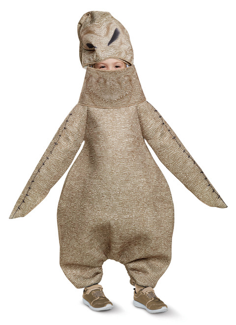 Toddler/Children's Oogie Boogie The Nightmare Before Christmas Licensed Costume