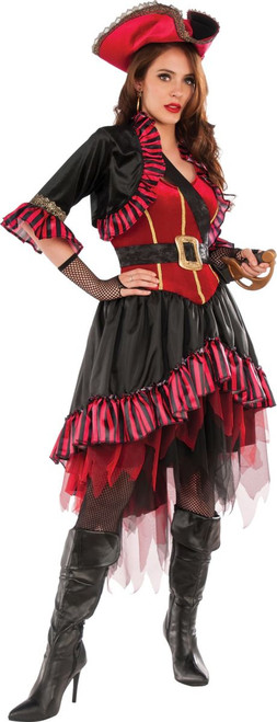 Lady Buccaneer
