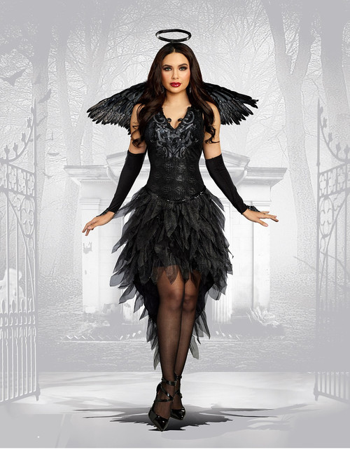 Angel Of Darkness /L (ALT)