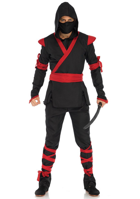 Ninja Assassin M/L