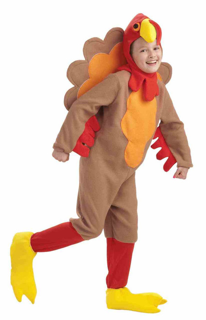 Fleece Turkey