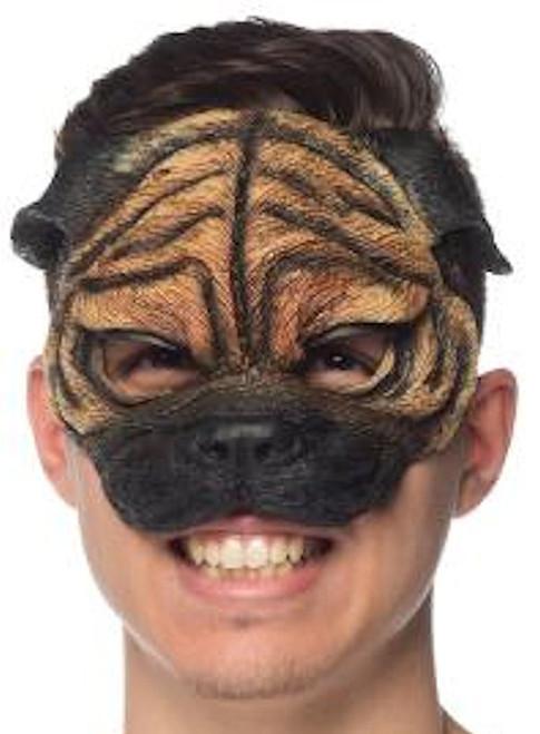 Supersoft Pug Dog Mask