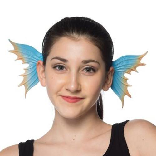 Supersoft Mermaid Fins Headband