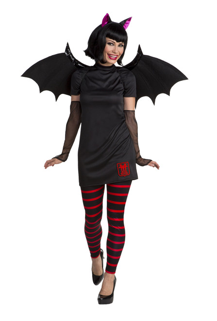 Women's Officially Licensed Hotel Transylvania Mavis Costume
