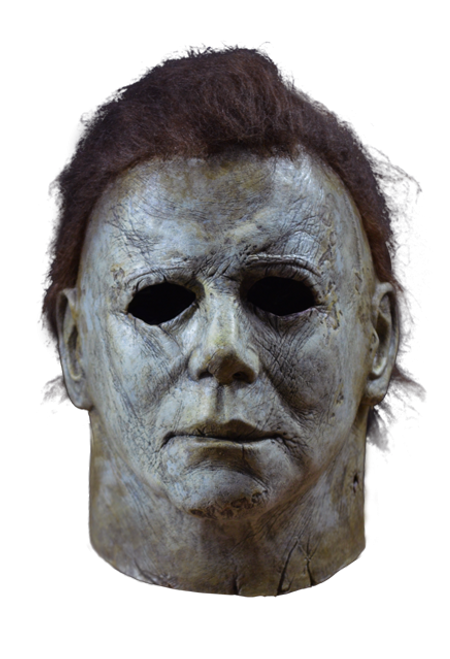 Halloween 2018 Michael Myers Mask