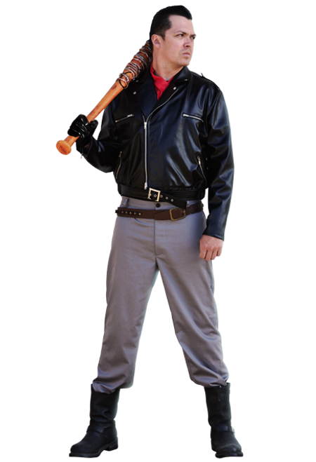 Men's The Walking Dead Negan Costume
