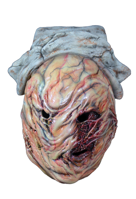 Silent Hill Nurse Deluxe Latex Mask