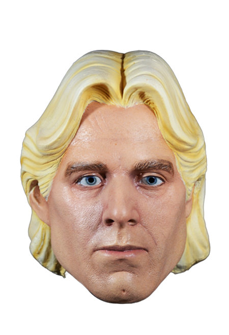 World Wrestling Entertainment - Rick Flair Latex Mask