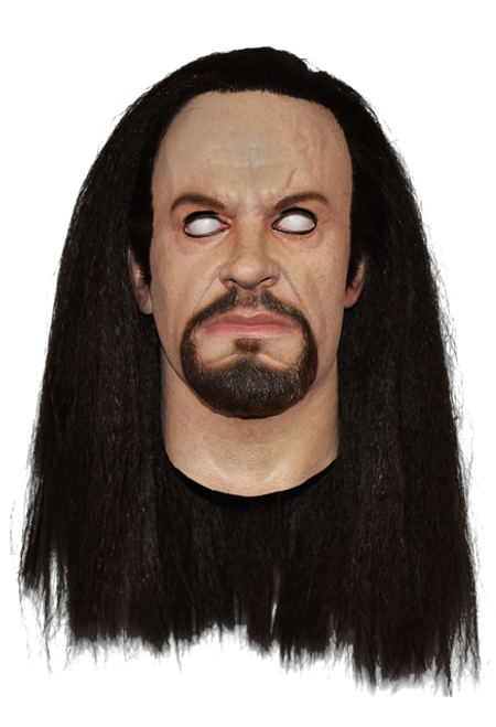 World Wrestling Entertainment - Undertaker Latex Mask