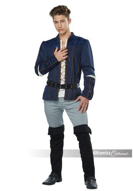 Romeo Shakespeare True Love Costume