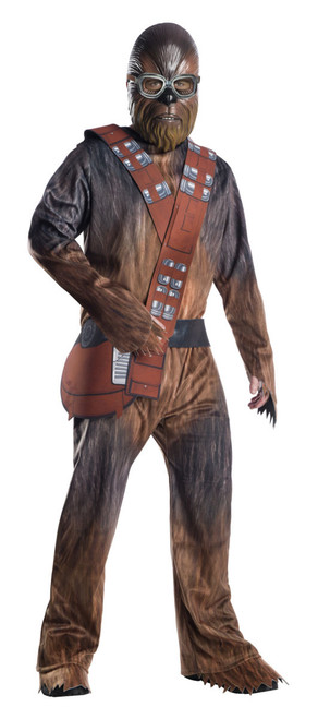 Chewbacca Solo: A Star Wars Story Licensed Costume