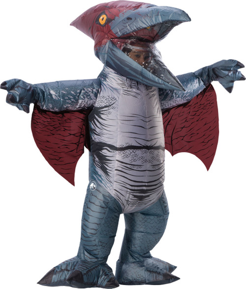 Adult Jurassic World: Fallen Kingdom Pteranodon Inflatable Costume