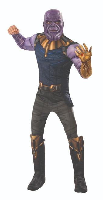 Thanos Avengers: Infinity War Deluxe Licensed Costume