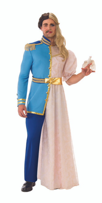 Mens Funny Be Your Own Date Costume