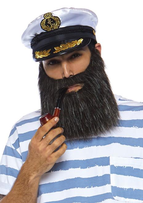 High Seas Captain Accessory Kit