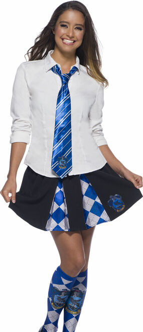 Ravenclaw Formal Tie