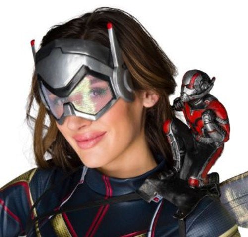 Ant-Man Adjustable Shoulder Pet Prop