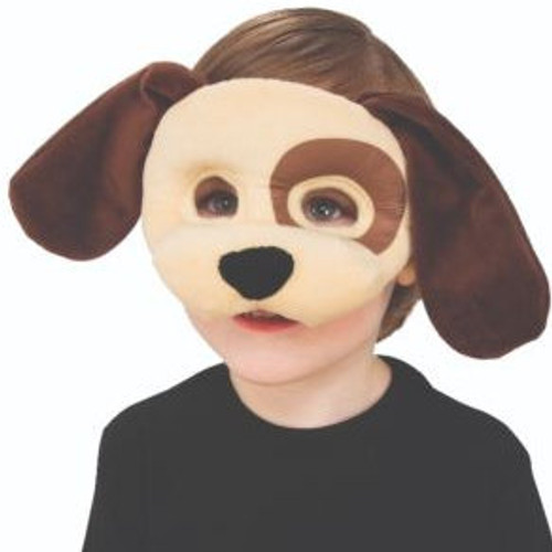 Children's Dog Mask