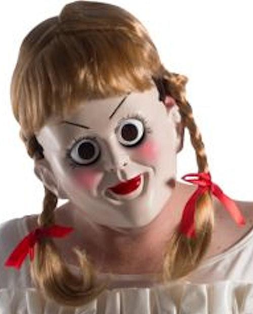 Annabelle Mask