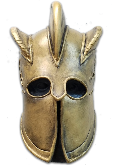 Game of Thrones Latex Mountain Mask