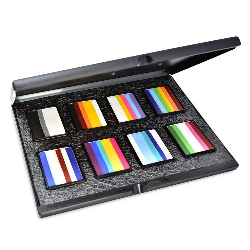 Mehron Paradise Makeup AQ™ Prisma BlendSet Palette