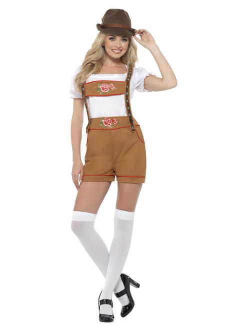 Sexy Bavarian