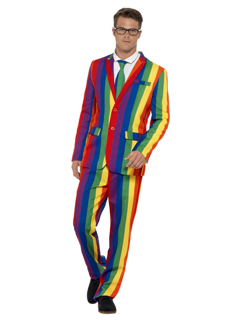 Rainbow Suit