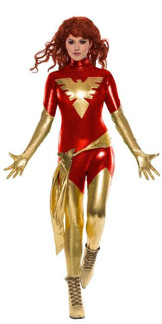 Dark Phoenix Costume