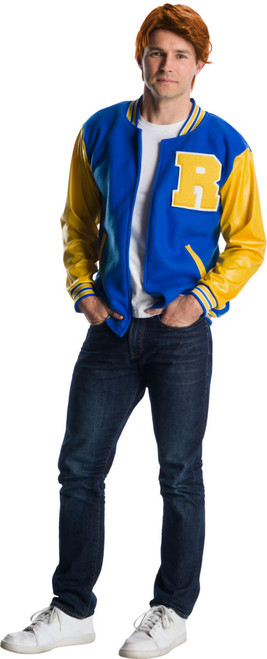 Archie Andrews - Riverdale TV Show Costume