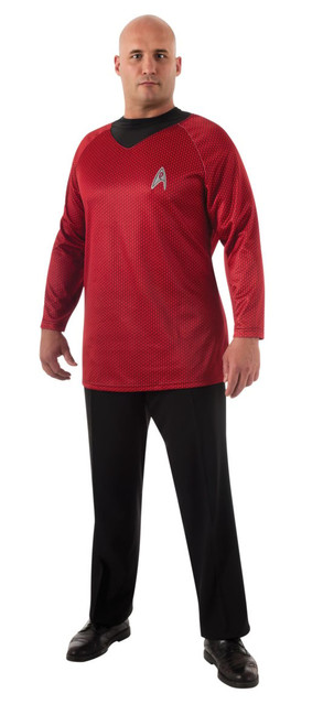 Deluxe Scotty Star Trek Plus Movie Costume