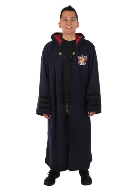 Fantastic Beasts Crimes of Grindelwald Gryffindor Robe
