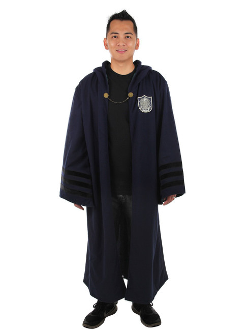 Fantastic Beasts Crimes of Grindelwald Slytherin Robe