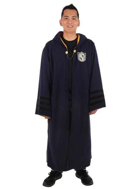 Fantastic Beasts Crimes of Grindelwald Hufflepuff Robe